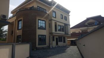 5 Bedroom Detached House + 2 Room Servant Lodge, Banana Island, Ikoyi, Lagos, Detached Duplex for Rent