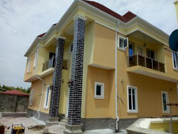 Brand New, Spacious and Luxuriously Finished 5 Bedroom Detached Duplex with Boys Quarter, Crown Estate, Ajah, Lagos, Detached Duplex for Sale