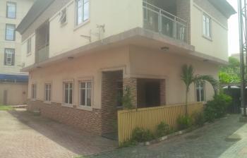 5bedroom Duplex with Bq, Chevy View Estate, Lekki, Lagos, Detached Duplex for Rent