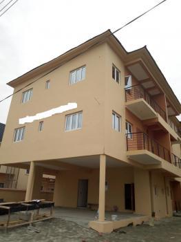Fully Serviced Mini Flat, on Chevron Drive Off Lekkin Expressway, Lekki Expressway, Lekki, Lagos, Mini Flat for Rent