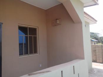 2 Wings of Three Bedroom Flats Each Situated Along Oluwatedo Area of Akobo, Oluwatedo Akobo Ibadan, Lagelu, Oyo, Detached Bungalow for Rent