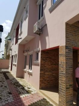 5 Bedroom Duplex + Bq, Ikota, Lekki, Lagos, Semi-detached Duplex for Rent