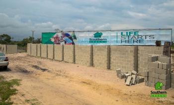 Orchid Road Lafiaji Lekki, Southern Greens Estate, Just After Stonehedge Estate, Orchid Road Lafiaji, Lafiaji, Lekki, Lagos, Mixed-use Land for Sale