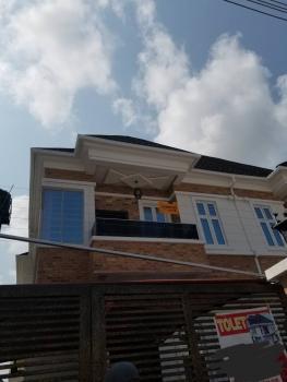4bedroom Duplex + Room Bq, Ikota, Lekki, Lagos, Detached Duplex for Rent