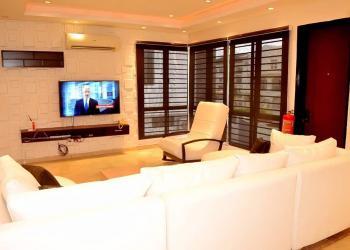 Escalante (luxury Two Bedroom Villa), Nassarawa, Banana Island, Ikoyi, Lagos, Flat Short Let