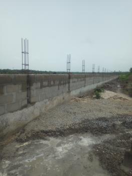 Verified Plots Along Lekki Free Trade Zone – Cedarwood Estate 3., Eleko, Ibeju Lekki, Lagos, Mixed-use Land for Sale