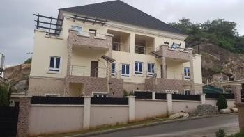 5 Bedroom Semi-detached Duplex, Close to Sigma Apartment, Wuse 2, Abuja, Semi-detached Duplex for Sale