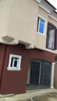 Newly Built Mini Flat, Off Jimoh Bus Stop, Ponle Area, Akowonjo, Alimosho, Lagos, Mini Flat for Rent
