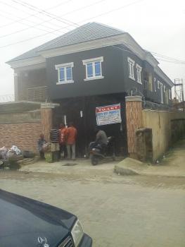 Luxury Two Bedroom Apartment of Four Blocks of Flats, Ashabi Shoniyi Street, Ijeshatedo, Surulere, Lagos, Flat for Rent