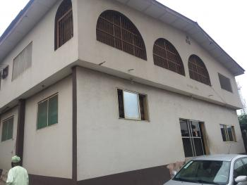 Well Finished of 2no of Executive 3 Bedroom with Big Hall Others, Ogba Ajayi Road, Fagba, Agege, Lagos, Block of Flats for Sale