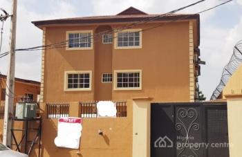 3 Bedroom Flat Plus Bq at Afolabi Awosanya St, Opebi, Ikeja, Lagos ₦3,500,000 per Annum, Afolabi Awosanya St, Opebi, Ikeja, Lagos, Opebi, Ikeja, Lagos, Flat for Rent
