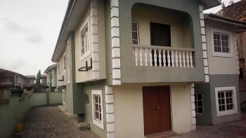 5 Bedroom Detached Duplex, Peace Gardens Estate, Gbagada Phase 2, Gbagada, Lagos, Detached Duplex for Sale