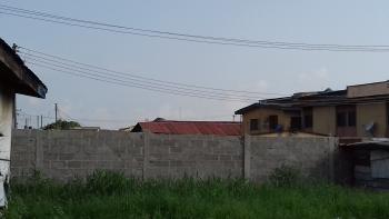 Land, Miyaki, Opposite Gulf Flower Secondary School, Oworonshoki, Kosofe, Lagos, Commercial Land for Sale