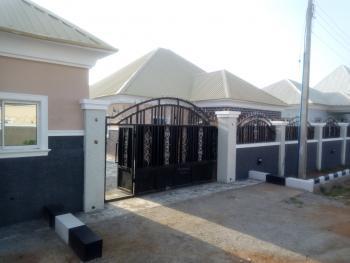 2 Bedroom Flat, Kafe District, Life Camp, Gwarinpa, Abuja, Flat for Rent