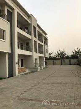 Fresh Hot 3 Bedrooms Luxury Flats, Jahi, Abuja, Flat for Sale