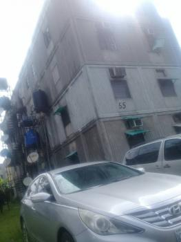 Four (4) Bedroom Flat, Lsdpc Estate, Ebute Metta East, Yaba, Lagos, Flat for Sale