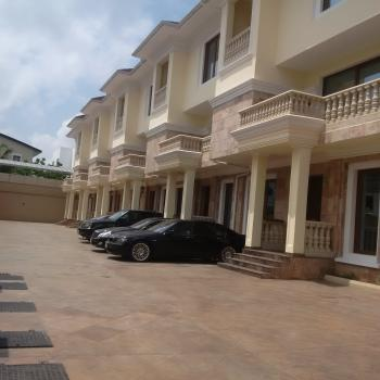 Four Bedroom Terrace Duplex, Old Ikoyi, Ikoyi, Lagos, Terraced Duplex for Rent