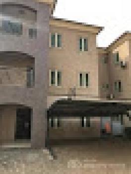 Posh 4 Bedroom Terrace Duplex, Jahi, Abuja, Terraced Duplex for Sale