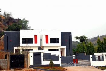 4 Bedroom Semi-detached Duplex (with 1 Room Bq), Gwarinpa, Abuja, Semi-detached Duplex for Sale