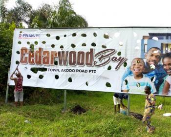Cedarwood Bay, Iberekodo, Ibeju Lekki, Lagos, Mixed-use Land for Sale