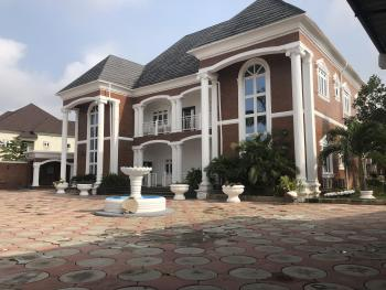6 Bedroom Mansion, Gwarinpa Estate, Gwarinpa, Abuja, Detached Duplex for Sale