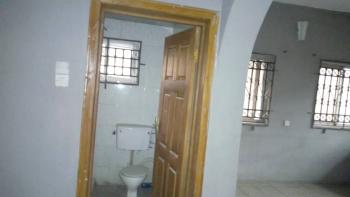 Nice Room Self with Tiles in an Estate, Gowon Estate, Egbeda, Alimosho, Lagos, Self Contained (single Room) for Rent