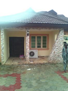 Well Finished Executive 3 Bedroom Bungalow with Properties, Luth Road, Sango Ota, Ogun, Detached Bungalow for Sale