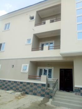 3 Bedroom Flat, Arco Estate, Life Camp, Gwarinpa, Abuja, Flat for Rent
