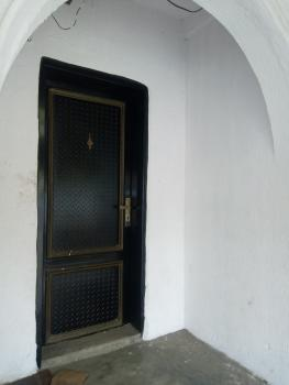 Decent Two Bedroom Flat in a Serene Environment, Sabo, Yaba, Lagos, Flat for Rent