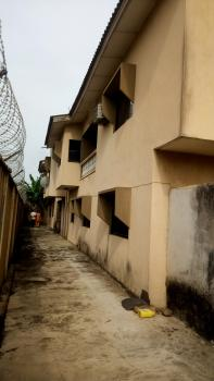 11 Bedroom Duplex with C of O, Church Street, Fagbile Estate, Ijegun, Ikotun, Lagos, Semi-detached Duplex for Sale