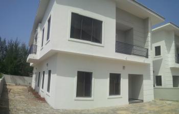Luxury New and Tastefully Finished Duplex with Bq, Lekki County, Ikota Villa Estate, Lekki, Lagos, Detached Duplex for Sale