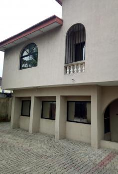 3 Bedroom Flat All En Suite, Spacious and Nice., Before Oba Amusa, Agungi, Lekki, Lagos, Flat for Rent