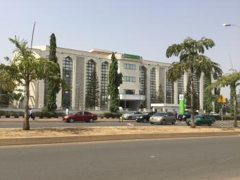 Commercial Property, 792, Mohammed Buhari Way (lion Building), Central Business District, Abuja, Plaza / Complex / Mall for Sale