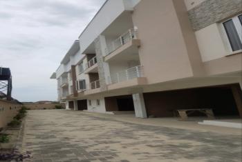 5 Bedroom Terrace Duplex + Bq, Oral Estate, Lekki Expressway, Lekki, Lagos, Detached Duplex for Rent