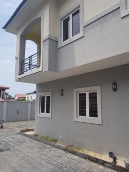Beautiful and Spacious 4 Bedroom Duplex, Atlantic View Estate, Igbo Efon, Lekki, Lagos, Terraced Duplex for Rent