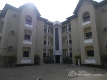 Luxury N Tastefully Finished 6 Units of Vacant 3 Bedroom Flat with Bq Each, Ac, Massive Compound Space, Tarred Road, Jabi, Abuja, Flat for Rent