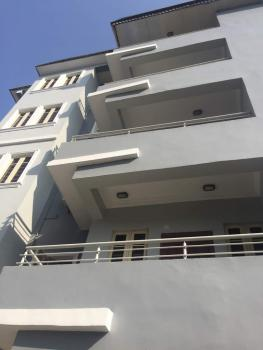 Fully Serviced 3 Bedroom Flat with a Room Boys Quarters, By Chevron Toll-gate, Lekki Expressway, Lekki, Lagos, Flat for Rent