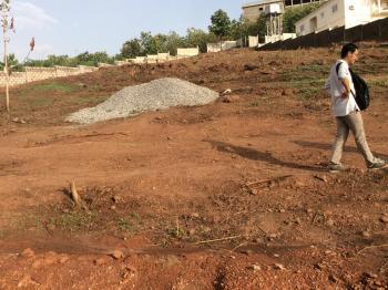 Strategic Bare Lands, Bakare Estate, By Uba Bank, Off Chevron Drive, Chevy View Estate, Lekki, Lagos, Residential Land for Sale