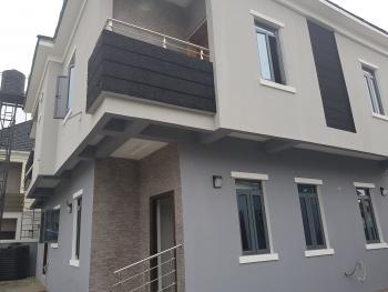 Beautifully Finished 4 Bedroom Semi Detached Duplex, Idado, Lekki, Lagos, Semi-detached Duplex for Sale