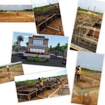 Hossana Gardens, Eleko Beach Road, Beside Amen Estate, Eleko, Ibeju Lekki, Lagos, Mixed-use Land for Sale