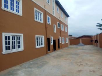 Tastefully Newly Built 3 Bedroom Flat, All Tiles Floor Each Room with Wardrobe, Baruwa, Ipaja, Lagos, Flat for Rent