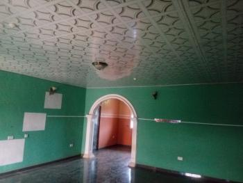 Lovely Spacious 3 Bedroom Flat, All Tiles Floor, Each Room with Wardrobe, Baruwa, Ipaja, Lagos, Flat for Rent