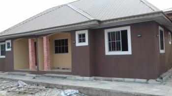 Newly Built 2 Bedroom Flat, Ologunfe, Awoyaya, Ibeju Lekki, Lagos, Terraced Bungalow for Rent