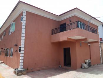 Furnished and Newly Built Room Self Contained, Finbars Road, Akoka, Yaba, Lagos, Self Contained (single Rooms) for Rent