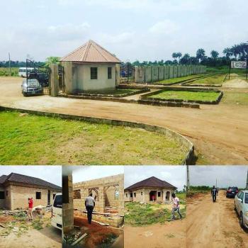 Land, Havilah Park and Gardens, Km42, Lagos Ibadan Expressway, Mowe Ofada, Ogun, Mixed-use Land for Sale