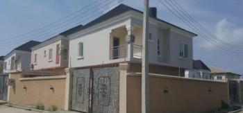 Brand New Fully Detached Duplex, Thomas Estate, Ajah, Lagos, Detached Duplex for Sale