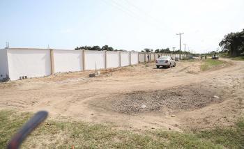 East Amber Estate, Abijo Gra, Beside Nicon Town Ii, Off Lekki-epe Express Way, Abijo, Lekki, Lagos, Residential Land for Sale