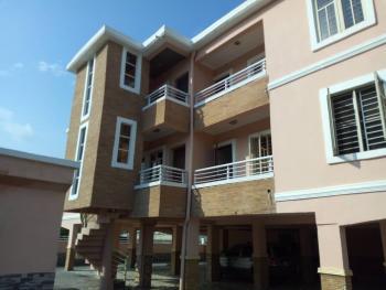 Three Bedroom Flat (serviced Flat), Idado, Lekki, Lagos, Flat for Rent