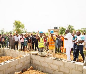 Beach Front Court Estate, Lekki Free Trade Zone, Lekki, Lagos, Land for Sale