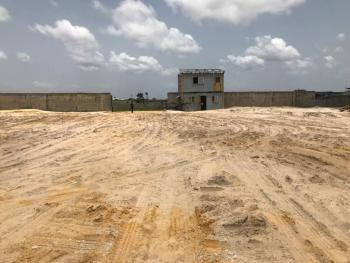 Plots of Land for Sale in an Estate in Lafiaji Lekki., Lafiaji, Lekki Lagos., Lafiaji, Lekki, Lagos, Mixed-use Land for Sale